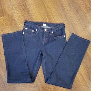 NWOT True Religion boy jeans Sz 16